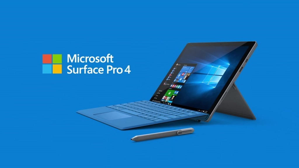 The New Microsoft Surface Pro 4.mp4_20151007_002515.828